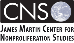 CNS - James Martin Center for Nonproliferation Studies
