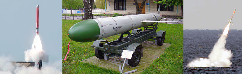 Nuclear-Armed Cruise Missiles