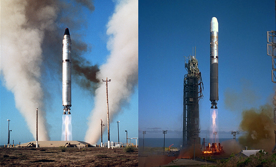 Space Launch Vehicles