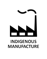 Indigenous Manufacture
