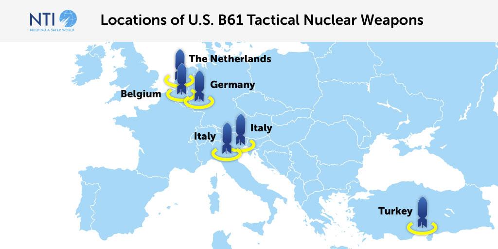 The Nuclear Triad Nuclear Threat Initiative